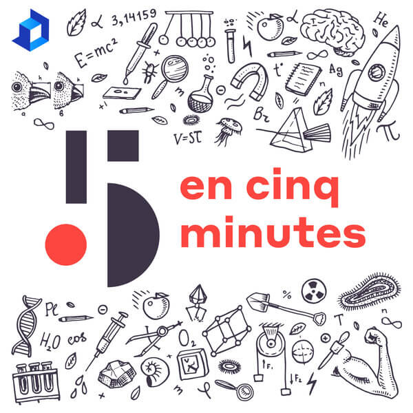podcast éducatif en 5 minutes